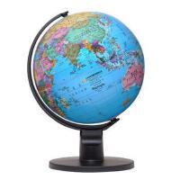 博目地球仪:15cm中英文政区地球仪 北京博目地图制品有限公司 测绘出版社