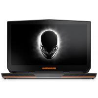外星人 ALW17C-R1748S 17英寸液晶屏游戏笔记本电脑 I7-6700HQ 16G 1TB+256G GTX1070 8G独显