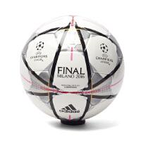 Adidas阿迪达斯2016年新款男子欧冠比赛足球AC5492 比赛训练球 5号足球