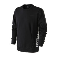 adidas阿迪达斯NEO男子卫衣2018新款套头衫休闲运动服CZ1704