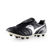 star世达 足球鞋SS5500 专业12钉大钉PU耐磨足球鞋