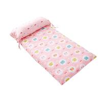 儿童棉午睡垫子防滑床垫折叠单人加厚幼儿园学生地垫地铺・
