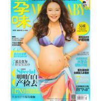 妈妈宝宝-孕味(2013年6期)