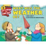 【预订】What Will the Weather Be?