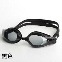 高清防水防雾近视泳镜带度数游泳眼镜男女成人大镜框专业