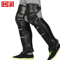 挂钩式新款电动车护膝冬季加厚保暖护腿挡风骑车摩托车护膝