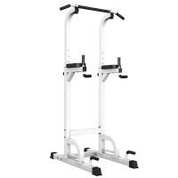 引体向上器单杠家用健身器材多功能室内双杠运动家庭锻炼 单双杠提升器