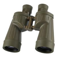 时尚高倍高清望远镜10x50 微光夜视非红外 可测距双筒望眼镜 可礼品卡支付