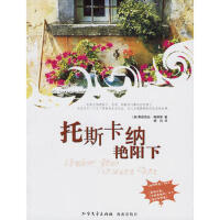 【二手旧书9成新】托斯卡纳艳阳下 (美)梅耶斯,杨白 北方文艺出版社 9787531720317