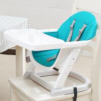 宝宝餐椅多功能儿童餐椅可折叠便携式吃饭婴儿用宜家餐桌座椅子gt4