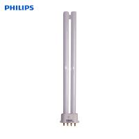飞利浦插拔管 11W/840冷白色四针节能灯管(飞利浦舒雅台灯专用)