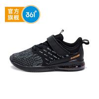 【新春3折价:95.7】【线下同款】361度童鞋 男童跑鞋 中大童 冬季新品K71843505