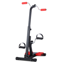 练腿部的健身器材 中老年人康复脚踏车踏步机上下肢腿部手力量中风偏瘫康复训练器材HW