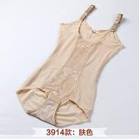 产妇产后连体塑身衣束腰收腹束身薄款塑形美体无痕收腹衣