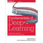 【预订】Fundamentals of Deep Learning: Designing Next-Generatio
