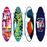 长板公路滑板四轮滑板滑板初学者