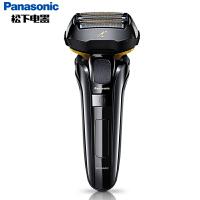 Panasonic/松下剃须刀电动充电往复式5D浮动五刀头刮胡刀ES-LV5C 磁悬浮马达
