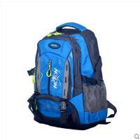 登山运动户外背包旅行包骑行背包双肩大容量自行车山地车包