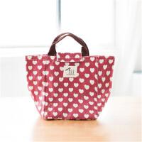 可爱卡当包饭盒袋韩国创意动物午餐包保温袋手拎包生活日用品创意收纳包包便当包