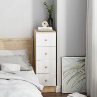 【海格勒】书柜角落简约家用收纳柜子置物架落地学生创意多层卧室木质小书架