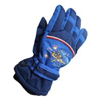 2-10岁儿童户外保暖防寒加厚滑雪手套\滑冰男孩女孩卡通手套