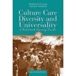 【预订】Culture Care Diversity and Universality: A Worldwide Nu