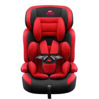 乖乖乐儿童安全座椅9个月-12岁婴儿宝宝汽车用车载座椅3C