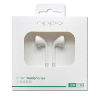 【包邮】OPPO原装耳机 美标 OPPO R7 R7s R7plus R8107 R8109 R7005 R7007