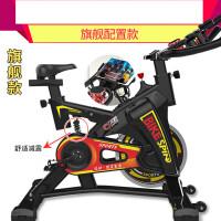 doxa动感单车家用健身车健身器材跑步自行车室内带音乐脚踏车运动走路
