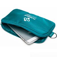 迷你包移动硬盘包旅游用品旅行套装电源耳机数据线收纳包