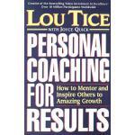 【预订】Personal Coaching for Results: How to Mentor and Inspir