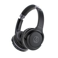 【儿童节特惠价,5.17~5.21日】铁三角(Audio-technica)ATH-S200BT 头戴式密闭型蓝牙耳机