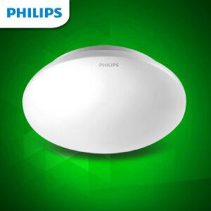 飞利浦(PHILIPS) LED吸顶灯 恒祥22W 现代简约卧室灯客厅书房卧室灯