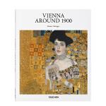 Vienna 1900 20世纪的维也纳 TASCHEN基础艺术系列