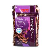 【网易考拉】UCC 悠诗诗 蓝山Royal blend芳醇综合咖啡豆 270克/包