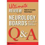 【预订】Ultimate Review for the Neurology Boards: Question and