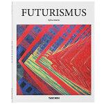 【Basic Art 2.0】Futurism 未来主义 英文原版艺术图书