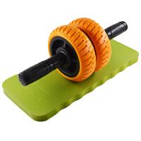 健腹轮男士家用双轴承腹肌轮女用室内健身器材腰腹训练体育用品