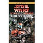【预订】Triple Zero: Star Wars Legends (Republic Commando)