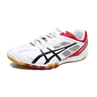 ASICS亚瑟士 男款女款 乒乓球鞋 舒适透气比赛运动鞋TPA327