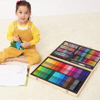 儿童绘画画套装工具礼盒小学生画笔水彩笔美术用品六一儿童节礼物