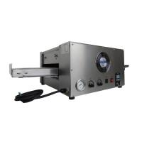SEP-12A升级版商用链条比萨炉 履带式披萨炉 电热烘焙烤箱专用款