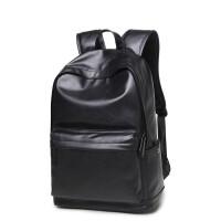 男士双肩包背包男电脑包高中大学生书包男女韩版潮休闲时尚旅行包