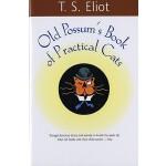 【预订】Old Possum's Book of Practical Cats
