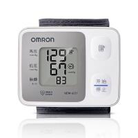 欧姆龙(OMRON)电子血压计 HEM-6121 精巧腕式