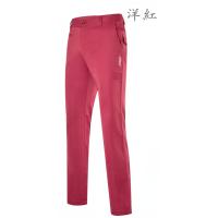 高尔夫男士长裤 秋冬款高尔夫男士长裤 弹力修身高尔夫裤子