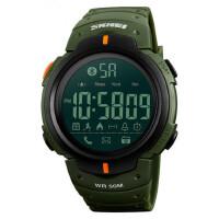 智能运动电子表男跑步计时闹钟夜光防水多功能成人手表户外