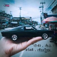 仿真合金车模型玩具车兰博基尼汽车模型ae86小汽车玩具声光回力