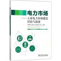 电力市场 中国电力出版社