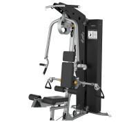 新款多功能单人站综合训练器G1 家用健身器材力量器械-6501